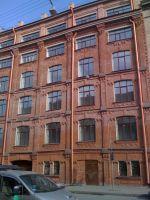 Пескоструйная обработка фасадов зданий